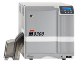 EDIsecure XID 9300 Re-transfer ID Card Printer